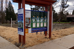Offering: Real Estate Kiosk Signs