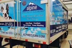 Offering: Quality box truck and trailer wraps