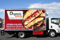 Offering: Greatest box truck graphics on the road