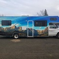 Offering: Professional vehicle graphics and wraps in Walla Walla