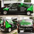 Offering: Professional Vehicle Graphics
