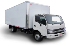 Requesting: I need 6 box truck graphic installs