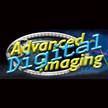 Advanced digital imaging logo